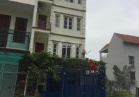 Nhà ngõ 61 Lạc Trung, DT 70m2, xây 3,5 tầng, MT 4m, giá 20 triệu/th