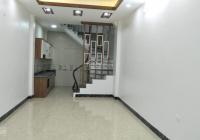 Bán nhà ngõ 191 Minh Khai, Hai Bà Trưng ô tô cách 10m ngõ thông 35m2x5T tinh, giá 3,45 tỷ