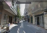 Bán nhà mặt phố Trương Hán Siêu, P. Trần Hưng Đạo, Q. Hoàn Kiếm MT4.5, DT 32m2 x 7T (2 mặt thoáng)