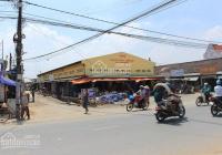 Đất 1/ngắn mặt tiền Nguyễn Văn Cội, đường nhựa 10m giá chỉ 1,650 tỷ SHR, XDTD, LH: 0898894674