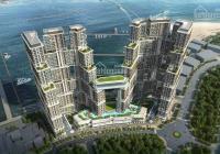 Quỹ ngoại giao căn hộ view vịnh kỳ quan dự án Sun Grand Marina Town siêu hot