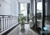 Chính chủ bán tòa nhà 2 mặt thoáng ở Tô Ngọc Vân nhà đẹp, giá rẻ thiết kế kiểu aparment cho tây