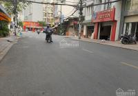 Bán nhà mặt tiền nội bộ đường Thống Nhất, 8m x 20m, giá 25 tỷ, P. Tân Thành, Q. Tân Phú