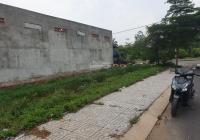 Cần bán gấp 100m2 đất mặt tiền đường TL8, huyện Củ Chi