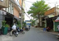 Bán nhà HXH Trương Quốc Dung 11x20m P. 10, Phú Nhuận 220m2 bán 27,5 tỷ