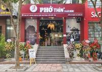 Cho thuê MBKD tại Trần Thái Tông, Cầu Giấy DT 180m2, 2 tầng, MT 7m thông sàn giá 75tr - 0988969264