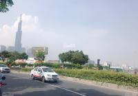 Bán gấp nhà góc 2 mặt tiền bờ sông Phường Bình An, Quận 2. DT 4x14m, giá 16 tỷ