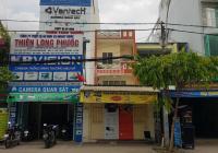 Cần bán nhà mặt tiền đường Lâm Văn Bền, P Tân Kiểng, Quận 7 DT: 4m2 x 42m nở hậu L 8m giá 27 tỷ