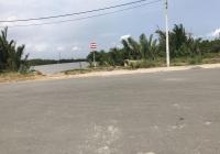 Bán đất khu dân cư Tân Kim Đặng Huỳnh, đất, chính chủ, 1 nhà phố 5x20.1m, lô góc BT 11x24