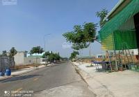 Bán đất khu đẹp tái định cư khu D Vĩnh Tân Vsip 2A