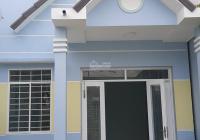 Bán nhà mới xây trong khu dân cư P8, TP. Bến Tre