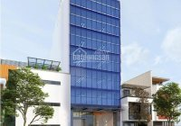 Cho thuê tòa 54 Nguyễn Văn Trỗi, Phú Nhuận, 10x25m, 1 Hầm 7 Lầu, DTSD: 2000m2, giá 350 triệu/tháng