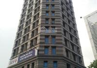 Cho thuê tòa 4MT 290 Nam Kỳ Khởi Nghĩa, Q 3, 30x22m, 2 hầm 12 tầng, DTSD: 5.500m2, giá 650 tr/tháng