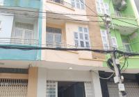 Nhà đẹp 64m2, 2 lầu, ST mặt tiền đường Bông Sao P5 Q8
