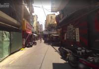 Bán nhà hẻm 150 Nguyễn Trãi, Phường Bến Thành, Quận 1 DT 4x16m 2 lầu giá 16 tỷ