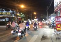 Người thật việc thật bán gấp nhà mặt tiền đường Lê Văn Việt (5x27.5)m=137m2 gần ngã tư Thủ Đức