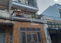 Bán nhà HXH 59m2 3tầng giá 4tỷ310 đường Độc Lập, quận Tân Phú