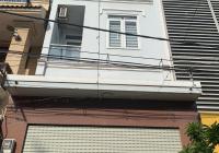 Nhà 2MT HXH Nguyễn Hữu Cảnh 4x15m trệt 3 lầu 6P giá 24tr/th