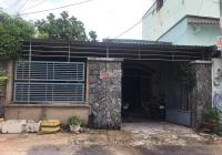 Bán nhà xưởng MT đường Thới An 19A, gần Lê Thị Riêng, phường Thới An, Q12, DT: 8x30m, 10,6 tỷ
