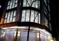 Cho thuê tòa nhà mặt phố Hàng Bún - Ba Đình căn góc 2 mặt tiền 100m2 x 7 tầng, LH: 088.668.2828
