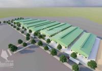 Công ty CP Logistics Đức An cho thuê nhà xưởng, kho chứa hàng tại KCN HN - Đài Tư, Q. Long Biên, HN