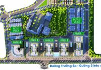 Chính chủ bán căn 36 Lotus dự án Eurowindow Đông Trù 154,6m2, giá 70tr/1m2