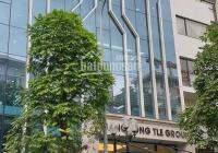 Sửng sốt quá 275m2 * 5T MT 9.5m Trần Duy Hưng Cầu Giấy phù hợp siêu văn phòng penthouse, 0915095903
