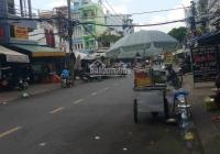 Bán nhà MT giá rẻ đối diện chợ Nguyễn Chế Nghĩa, quận 8. LH 0944888308
