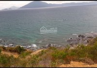 Cần bán 1ha đất đồi view biển Ninh Vân gần Dốc Lết, đất quy hoạch thương mại dịch vụ, 13 tỷ