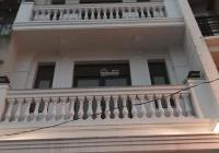 Cho thuê nhà nguyên căn tại hẻm 60 đường Lâm Văn Bền, P. Tân Quy, Quận 7