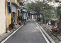 Bán nhà phố tại Hùng Duệ Vương, Thượng Lý, Hồng Bàng, Hải Phòng