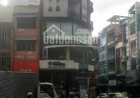 Cần bán gấp nhà mặt tiền Lê Văn Sỹ, Phú Nhuận, 3.8x27m NH 7.5m CN 130m2 trệt 2 lầu