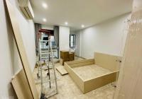 Bán toà CC mini xây mới phố Trần Đại Nghĩa 75m2x6T, thang máy, 11.5tỷ, full nội thất, thu 750tr/năm