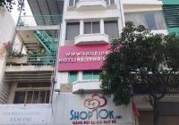 Cho thuê văn phòng 6 lầu sàn suốt có thang máy MT Hồ Hảo Hớn, Q1 408m2 giá chỉ 55tr LH 0907868354