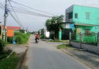 Lô đất 191m2, 1/ Nguyễn Thị Dưỡng vào 100m, đường ô tô (thích hợp xây trọ)