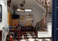 Cần bán nhà mặt ngõ Yên Lạc, Kim Ngưu, DT 44m2. Nhà xây 4 tầng 1 tum, sổ đỏ chính chủ, giá 4,2 tỷ