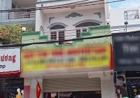 Cho thuê nhà mặt tiền Nguyễn Văn Nghi gần Quang Trung, Quận Gò Vấp