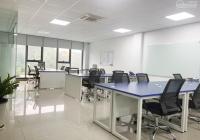 Cho thuê văn phòng nguyên căn 8*20m hầm 3 lầu, thang máy, P. Bình An, 120 triệu/th, LH 0933.745.397