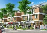 Độc quyền 80 căn nhà phố cao cấp tại An Phú Đông Residences