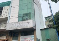 Bán toà nhà hẻm 10m đường Quách Văn Tuấn, P12, Tân Bình, 7.5 x 20m, 1 trệt 3 lầu ST. Giá 30 tỷ