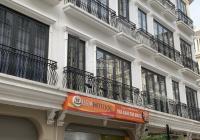 Cho thuê nhà LK tại KĐT Five Star - Đình Thôn, DT 80m2 * 5 tầng, có thang máy, điều hòa. Giá 55tr