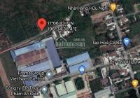 Cần vốn nên bán gấp lô đất giá rẻ nhất thị trường tại An Điền, Bến Cát, Bình Dương