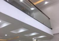 Bán nhà phố biệt thự siêu đẹp Q. 4, nhà mới phù hợp mở văn phòng công ty, giá 14.5 tỷ, 66m2