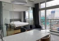 Bán gấp căn 2PN, 78m2, Căn hộ The One Sài Gòn, full nội thất, view Bitexco - có sổ hồng
