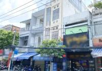 Nhà 2 lầu/ST/4PN mặt tiền kinh doanh Âu Dương Lân, P2, Q8