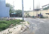 Lô góc 2MT khu tái định cư đại học văn hóa Phước Long A Quận 9