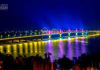 Bán đất nền ven biển Quảng Ngãi - KĐT Phú Gia Hưng