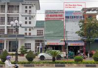 Bán đất đường Phan Đình Phùng, phường Duy Tân. Diện tích 138m2