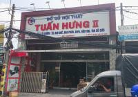 Bán nhà mặt tiền đường Bình Long, 8mx43m, nhà cấp 4, giá: 32tỷ, P. Phú Thạnh, Q. Tân Phú