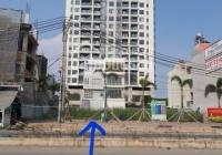 Bán 2 lô đất mặt tiền đường số 4, Bình Khánh, Quận 2
